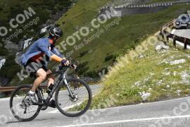 Photo #1831030 | 25-08-2021 10:30 | Passo Dello Stelvio - Waterfall BICYCLE riders