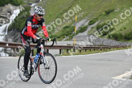 Photo #1075641 | 27-07-2020 09:27 | Passo Dello Stelvio - Waterfall BICYCLE riders