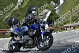Photo #1681590   09-08-2021 09:46   Passo Dello Stelvio - Waterfall curve