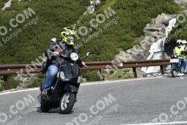 Photo #1817798 | 23-08-2021 10:01 | Passo Dello Stelvio - Waterfall curve