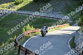 Photo #1050639   23-07-2020 09:24   Passo Dello Stelvio - Waterfall curve