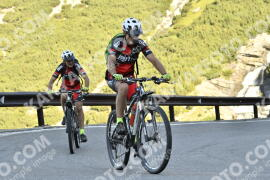 Photo #1196963 | 22-08-2020 09:29 | Passo Dello Stelvio - Waterfall BICYCLE riders