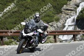 Photo #1774377 | 20-08-2021 10:06 | Passo Dello Stelvio - Waterfall curve