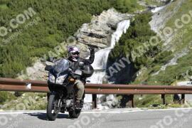 Photo #1145914 | 11-08-2020 10:00 | Passo Dello Stelvio - Waterfall curve