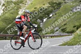 Photo #1540148 | 17-07-2021 09:26 | Passo Dello Stelvio - Waterfall BICYCLE riders