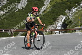 Photo #827564 | 23-08-2019 10:03 | Passo Dello Stelvio - BICYCLE riders