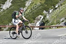 Photo #1556840 | 19-07-2021 09:45 | Passo Dello Stelvio - Waterfall BICYCLE riders