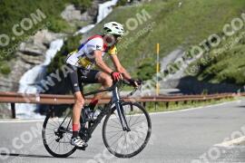 Photo #987656 | 05-07-2020 09:24 | Passo Dello Stelvio - Waterfall BICYCLE riders