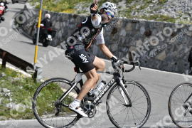 Photo #734428 | 21-07-2019 10:30 | Passo Dello Stelvio - BICYCLE riders