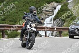 Photo #1152093 | 13-08-2020 10:44 | Passo Dello Stelvio - Waterfall curve