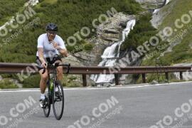 Photo #1837793 | 27-08-2021 09:50 | Passo Dello Stelvio - Waterfall BICYCLE riders