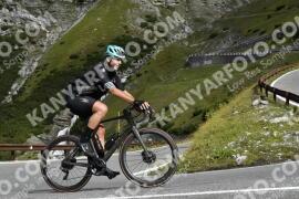 Photo #1819141   23-08-2021 10:06   Passo Dello Stelvio - Waterfall BICYCLE riders