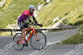 Photo #1236350 | 04-09-2020 09:43 | Passo Dello Stelvio - Waterfall BICYCLE riders