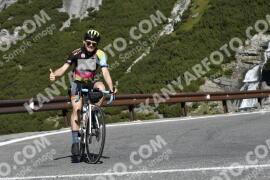 Photo #1859464   02-09-2021 09:57   Passo Dello Stelvio - Waterfall BICYCLE riders