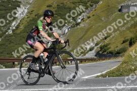 Photo #1961052 | 14-09-2021 10:15 | Passo Dello Stelvio - Waterfall BICYCLE riders