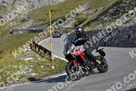 Photo #1921927   09-09-2021 10:08   Passo Dello Stelvio - Waterfall curve