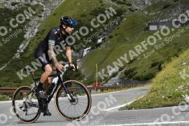 Photo #1819145   23-08-2021 10:06   Passo Dello Stelvio - Waterfall BICYCLE riders