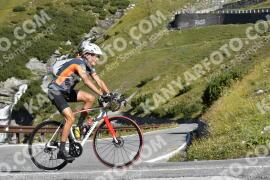Photo #1859490   02-09-2021 10:00   Passo Dello Stelvio - Waterfall BICYCLE riders