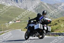 Photo #1090941 | 01-08-2020 09:14 | Passo Dello Stelvio - Peak