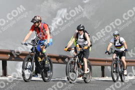 Photo #734412 | 21-07-2019 09:32 | Passo Dello Stelvio - Waterfall BICYCLE riders