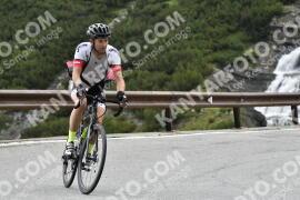 Photo #1169115 | 17-08-2020 10:11 | Passo Dello Stelvio - Waterfall BICYCLE riders