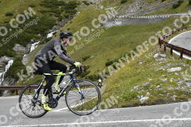 Photo #1845396 | 30-08-2021 10:28 | Passo Dello Stelvio - Waterfall BICYCLE riders
