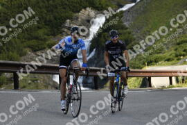 Photo #976617 | 04-07-2020 09:14 | Passo Dello Stelvio - Waterfall BICYCLE riders