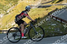 Photo #1897272 | 05-09-2021 09:43 | Passo Dello Stelvio - Waterfall BICYCLE riders