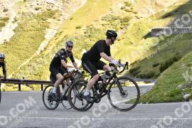 Photo #1478513 | 04-07-2021 09:09 | Passo Dello Stelvio - Waterfall BICYCLE riders