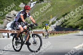 Photo #1029698 | 18-07-2020 09:30 | Passo Dello Stelvio - Waterfall BICYCLE riders