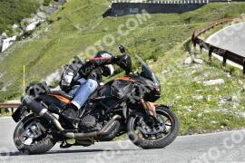 Photo #1625717 | 30-07-2021 09:49 | Passo Dello Stelvio - Waterfall curve