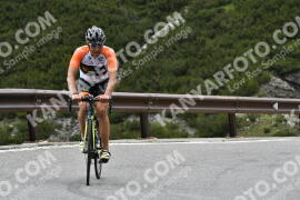 Photo #1549423   18-07-2021 10:39   Passo Dello Stelvio - Waterfall BICYCLE riders
