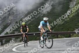 Photo #1674798   08-08-2021 09:29   Passo Dello Stelvio - Waterfall BICYCLE riders