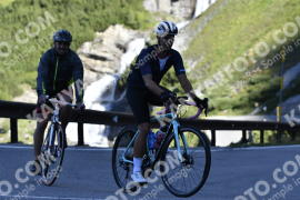 Photo #780235 | 09-08-2019 09:23 | Passo Dello Stelvio - BICYCLE riders