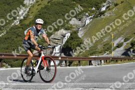 Photo #1859489   02-09-2021 10:00   Passo Dello Stelvio - Waterfall BICYCLE riders