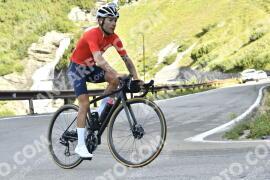 Photo #1750436   17-08-2021 09:42   Passo Dello Stelvio - Waterfall BICYCLE riders