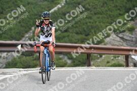 Photo #1075653 | 27-07-2020 09:38 | Passo Dello Stelvio - Waterfall BICYCLE riders