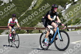 Photo #680380 | 05-07-2019 10:17 | Passo Dello Stelvio - Waterfall BICYCLE riders