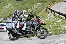 Photo #1583982   23-07-2021 09:51   Passo Dello Stelvio - Waterfall curve