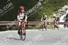 Photo #1496447 | 07-07-2021 09:28 | Passo Dello Stelvio - Waterfall BICYCLE riders