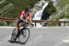 Photo #680364 | 05-07-2019 10:12 | Passo Dello Stelvio - Waterfall BICYCLE riders