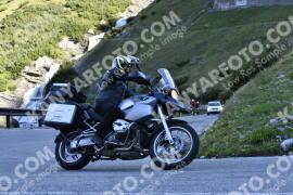 Photo #1478443 | 04-07-2021 09:01 | Passo Dello Stelvio - Waterfall curve