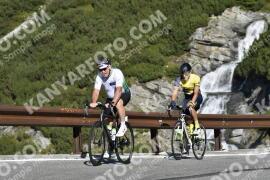 Photo #1296247   14-09-2020 10:05   Passo Dello Stelvio - Waterfall BICYCLE riders
