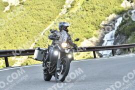 Photo #1743603 | 15-08-2021 09:15 | Passo Dello Stelvio - Waterfall curve