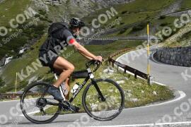 Photo #1819153   23-08-2021 10:06   Passo Dello Stelvio - Waterfall BICYCLE riders