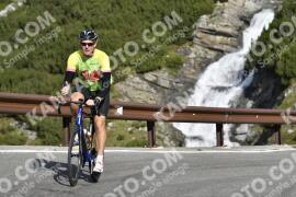 Photo #1236362 | 04-09-2020 09:54 | Passo Dello Stelvio - Waterfall BICYCLE riders