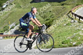 Photo #1029710   18-07-2020 09:32   Passo Dello Stelvio - Waterfall BICYCLE riders