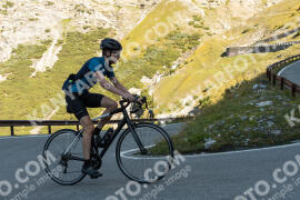 Photo #1897290 | 05-09-2021 09:45 | Passo Dello Stelvio - Waterfall BICYCLE riders