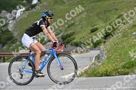 Photo #1075660 | 27-07-2020 09:38 | Passo Dello Stelvio - Waterfall BICYCLE riders