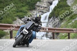 Photo #1013032 | 15-07-2020 10:12 | Passo Dello Stelvio - Waterfall curve